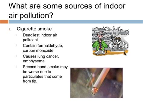 chapter  indoor  outdoor air pollution