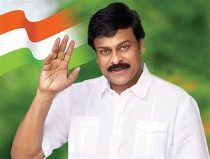 Chiranjeevi | The Chronicles of Troll