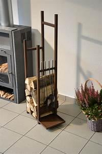 Brennholz Aufbewahrung Für Innen : kaminholz im wohnzimmer ~ Articles-book.com Haus und Dekorationen