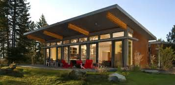 how to design house plans modern prefab homes by stillwater dwellings contemporary