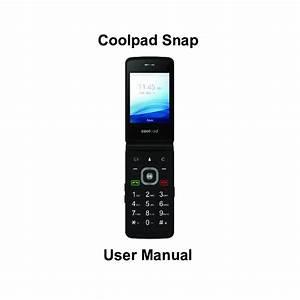 U8bf4 U660e U4e66 U5e93 Coolpad Snap Manual