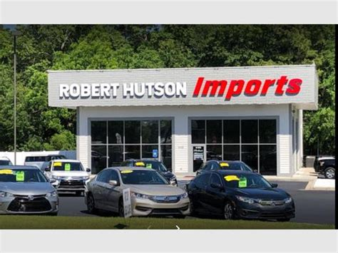 Kelly insurance has been helping individuals, families and businesses in trappe, pennsylvania and the surrounding communities protect themselves against unexpected things that happen at home, behind the wheel, at your business and anywhere life happens. Robert Hutson Imports Inc : MOULTRIE , GA 31788 Car Dealership, and Auto Financing - Autotrader