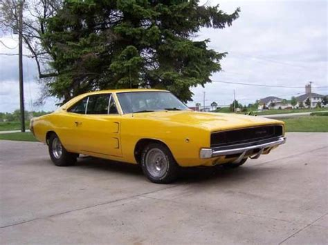 Dodge Charger Yellow Wisconsin   Mitula Cars