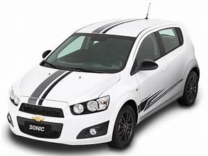 Chevrolet Sonic Effect El Toque Deportivo