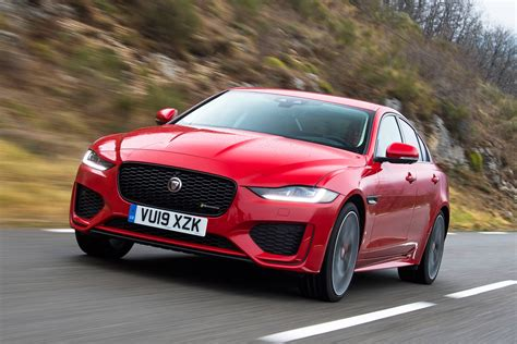 Jaguar Xe 2019 by New Jaguar Xe Facelift 2019 Review Auto Express