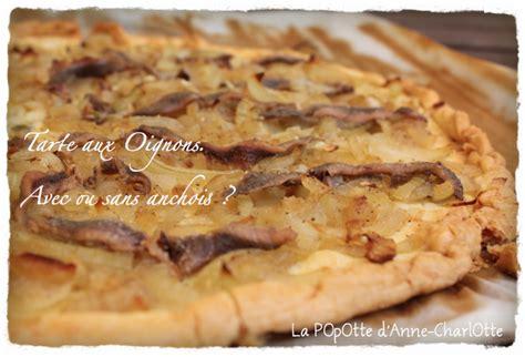 tarte aux oignons sans pate tarte aux oignons avec ou sans anchois paperblog