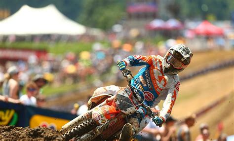 pro motocross standings dean ferris stuns ama mx paddock at high point mcnews com au
