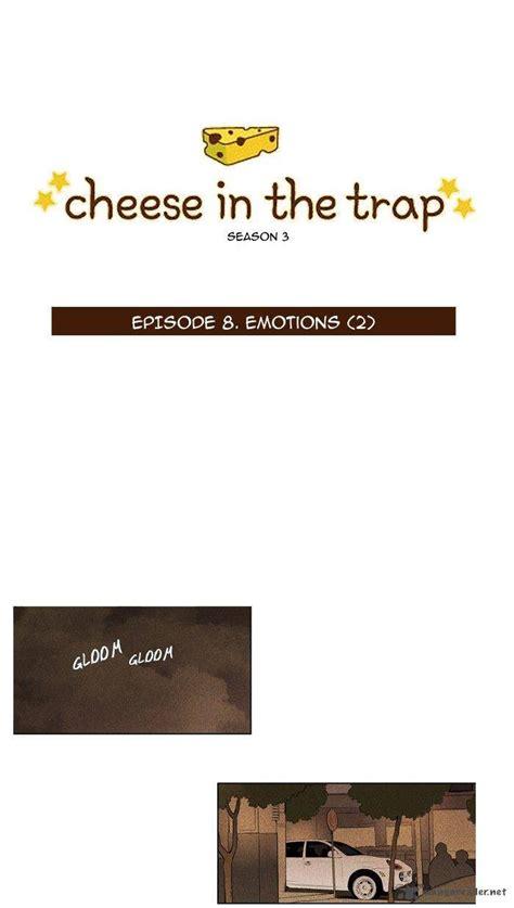 cheese in trap cheese in the trap 123 read cheese in the trap 123