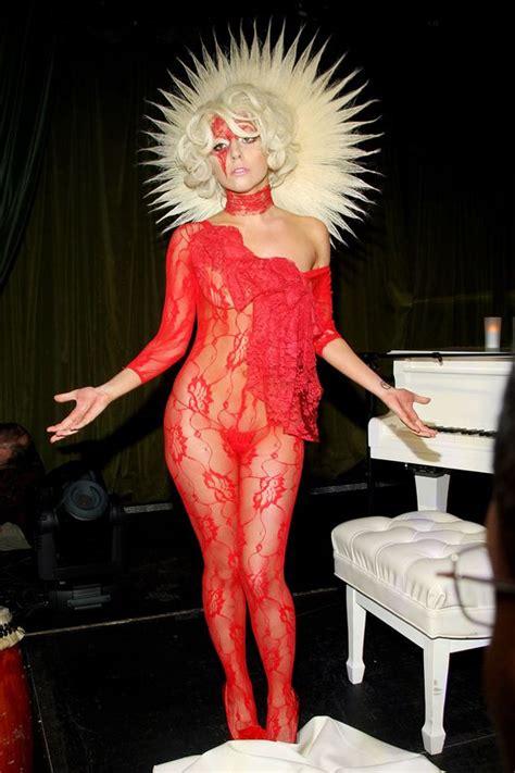 To Celebrate Lady Gaga's 26th Birthday We Present Her Best