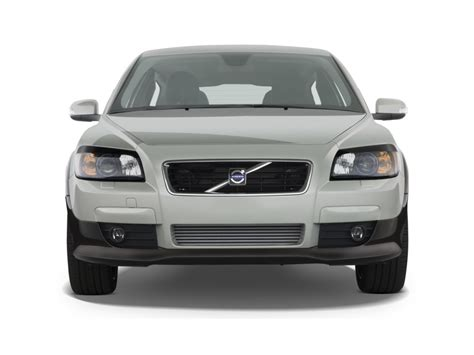 2008 Volvo C30 2-door Coupe Man Version 2.0 Front