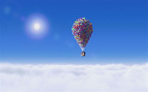 Up Animated Wallpaper - disney pixar wallpapers wallpaper cave