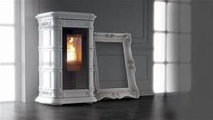 Chauffage A Granule : po les granul s st moritz s fires chauffage bois et ~ Premium-room.com Idées de Décoration