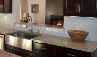 glass tile kitchen backsplash white glass subway tile 3x6 for backsplashes showers more sle ebay