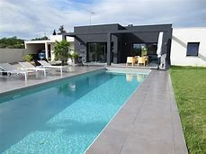 High quality images for maison moderne toulouse piscine ...