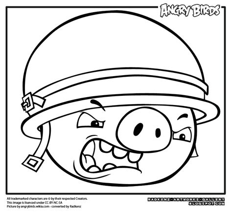 angry bird terence coloring page coloring home