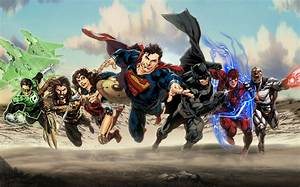 Justice, League, Superheroes, Art, Hd, Superheroes, 4k, Wallpapers, Images, Backgrounds, Photos, And