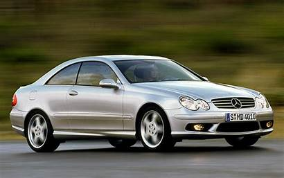 Mercedes Clk Amg 55 Benz C209 2003