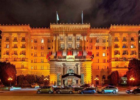 fairmont francisco san hotel california america north star luxury