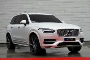 xc90 r design 2015 volvo xc90 r design hd wallpapers