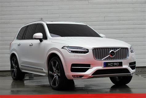 nuevo volvo xc   car reviews prices  specs