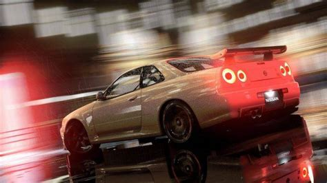 Car, Nissan, Video Games, Need For Speed, Nissan Skyline