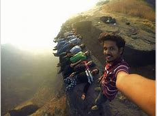 New Year Party on Hill Top Makalidurga Night Trek at
