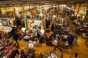 9 Local Places for Unique Home Decor and More