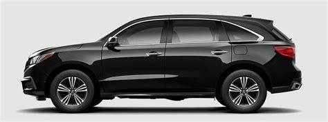 2017 Acura MDX Maple Shade, NJ   Elite Acura