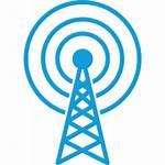 Iot Antenna 5g Icon Gateway Class Remote