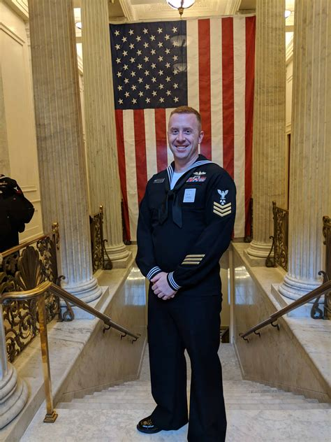 awa employee receives navy marine corps commendation amador water agency