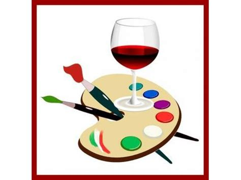 wine and design walker nature center to host wine and design painting