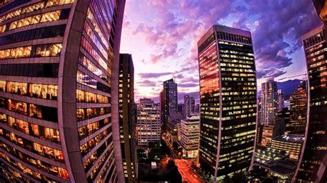 High Vancouver Bing Wallpaper Download