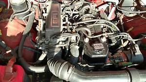 87 Rebuilt 22re And Automaitc Transmission For Sale