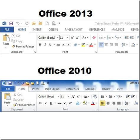 Latest News in Office 2013  Word and Excel  Review and