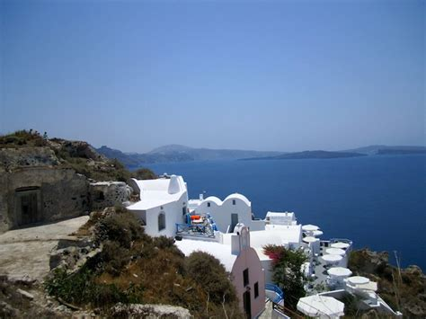 Caldrea Take Me Away by One Day In Oia Santorini 33 Photos To Take Your Breath Away