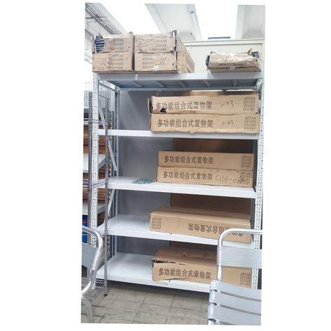 ripiani metallici per scaffali scaffali con ripiani usati