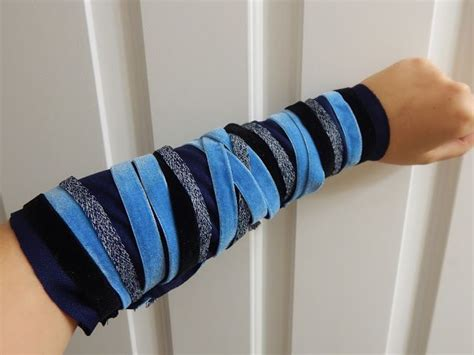 Arm Wrap Diy by The Adventures Of An Elven Princess Doctor Strange