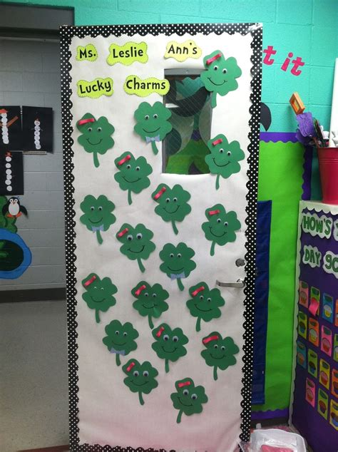 St Day Door Decorations - 1000 ideas about infant bulletin board on