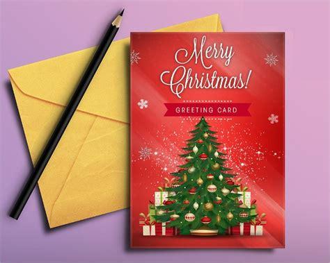 greeting card templates  psd vector ai