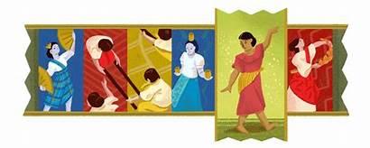 Francisca Reyes Aquino Google Dance Doodles Doodle