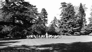 Old Historical, Nostalgic Pictures of Woburn Sands in ...