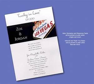 las vegas wedding invitations by invitationconsultantscom With paris las vegas wedding invitations