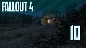 Fallout 4 - Episode 10 - Goodfeels Sunshine Tidings Co-op ...
