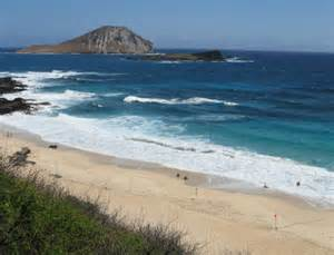 Best Beaches On Oahu Hawaii