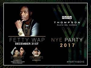 Eat, Drink & Party! New Year's Eve in Playa del Carmen ...