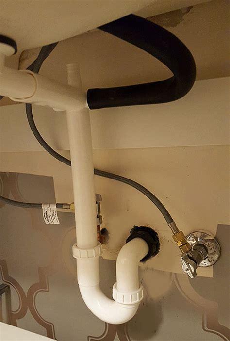 ikea braviken sink  specailized plumbing page