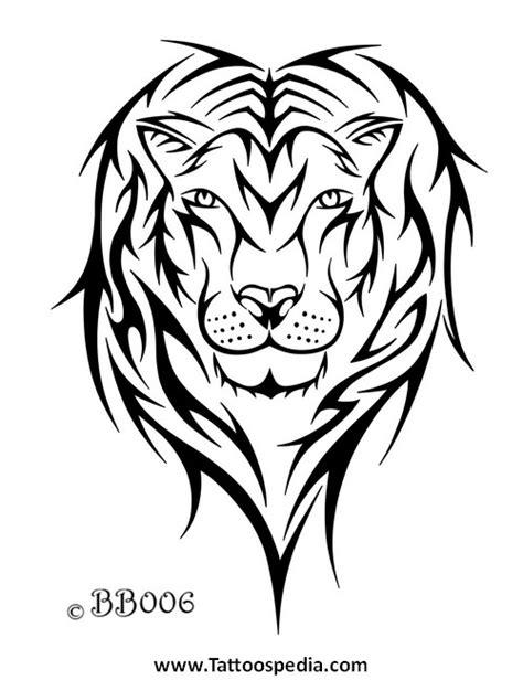 Tattoo Tribal Vertical 4