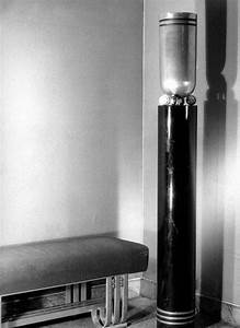 1000 images about donald deskey on pinterest donald o With floor lamp new york city
