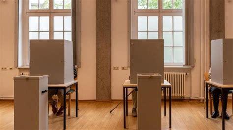 Wie die landeswahlleitung am sonntag mitteilte, lag die vorläufige. Europawahl: Endgültiges Ergebnis für Sachsen-Anhalt - WELT