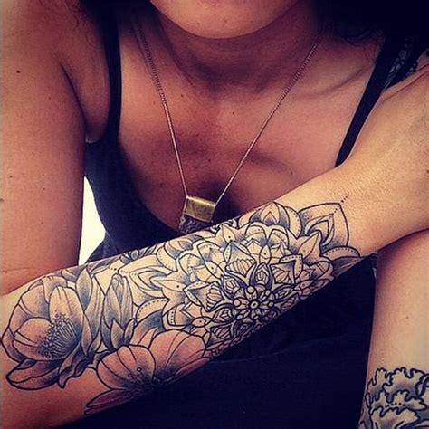 women forearm tattoo ideas  pinterest body
